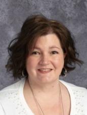 Julie Walker : Counselor