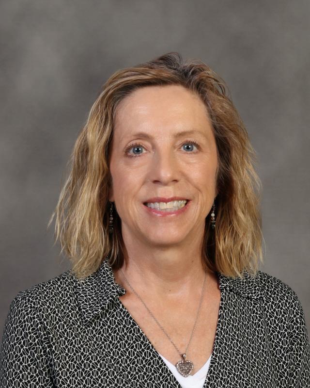 Vickie Phillips : Computer lab