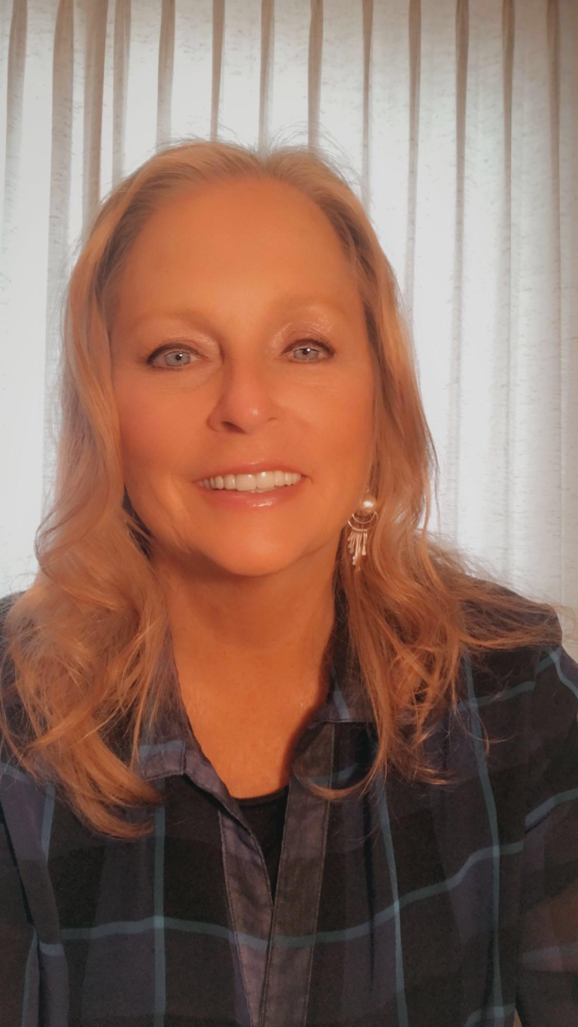 Mary Page : Kindergarten Teacher