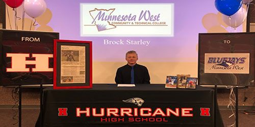 National Letter of Intent – Starley