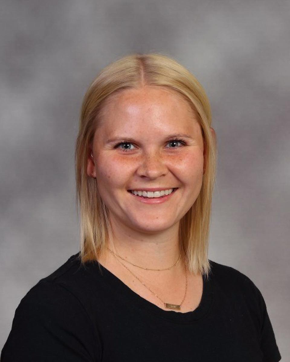 Rachel Bringhurst : First Grade Teacher