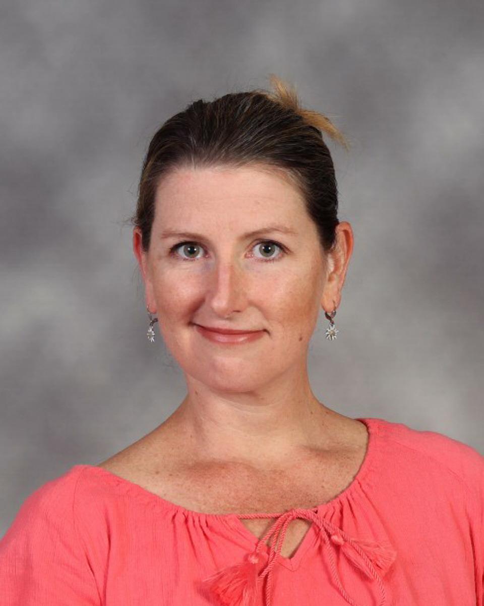 Michelle Brock : Life Skills Special Education Teacher
