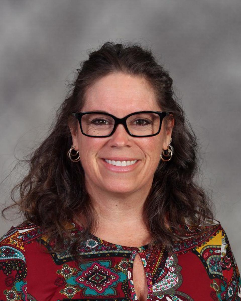 Rachel Emory : Fourth Grade Teacher