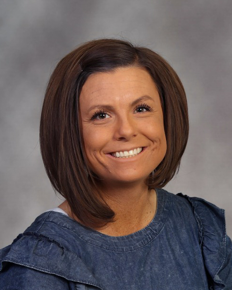 Andrea Hadley : Fourth Grade Teacher
