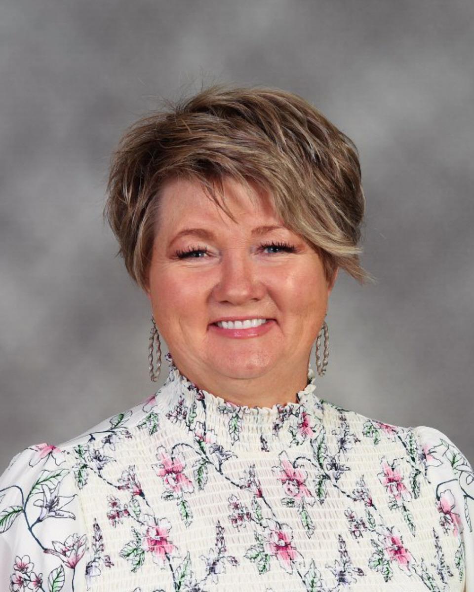Jeana James : School Counselor