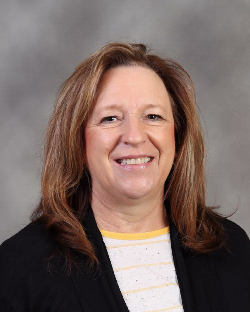 Tracy Poore : Reading Interventionist