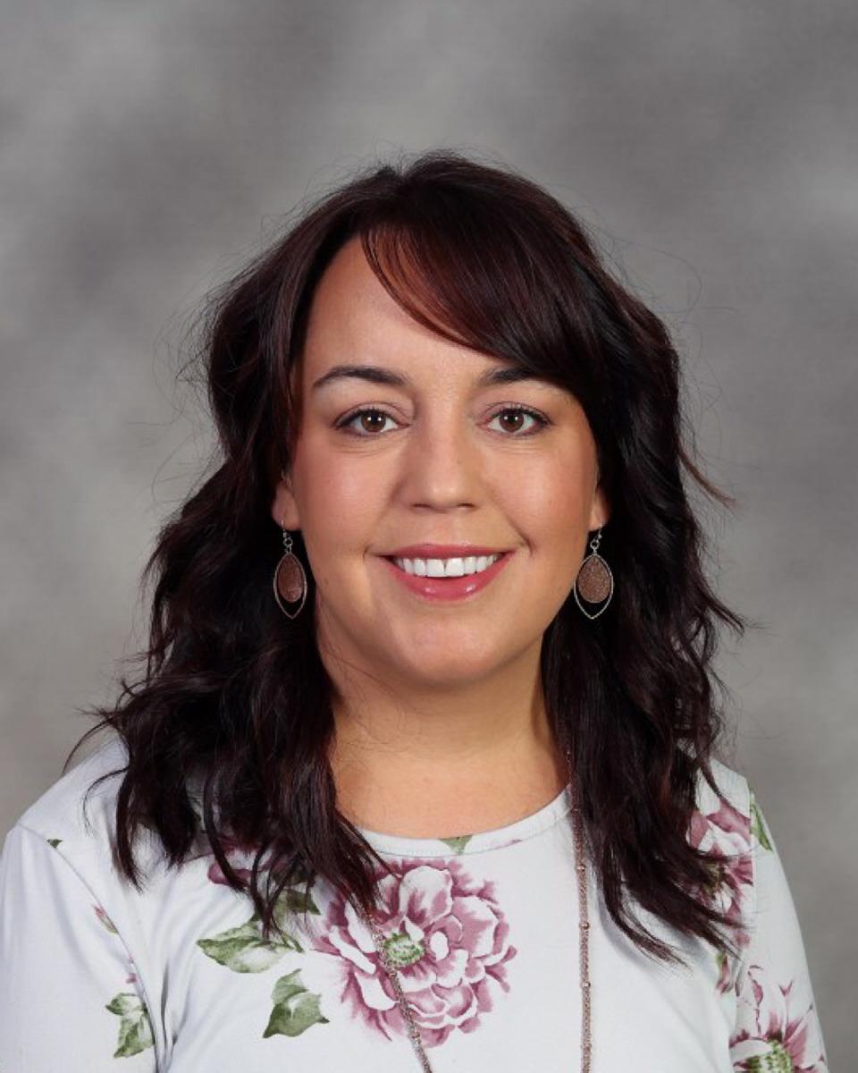 Kristy Walker : Fifth Grade Teacher