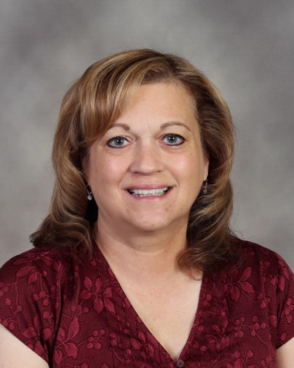 Diane Winger : Second Grade Teacher