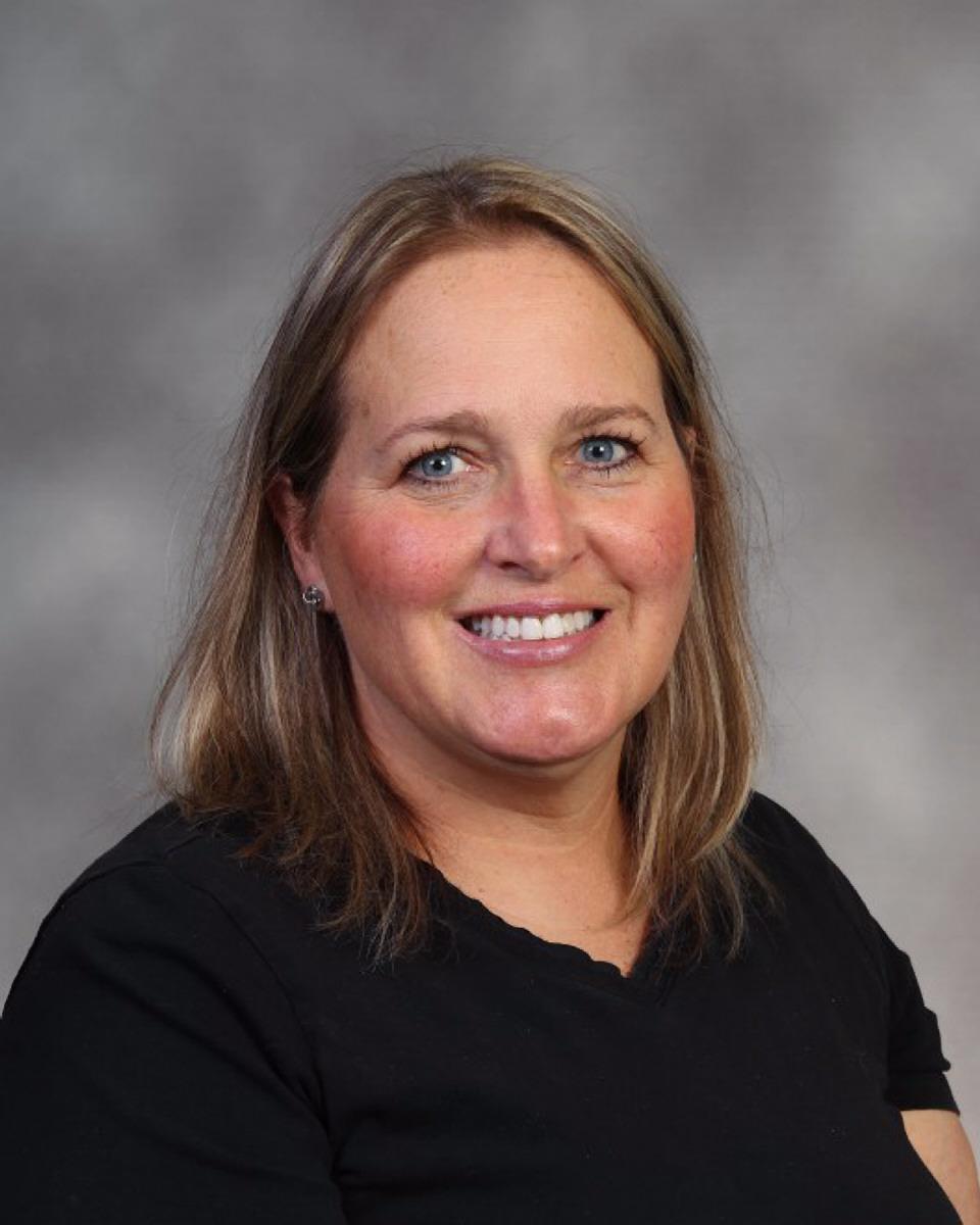 Michelle Wixom : Kindergarten Teacher