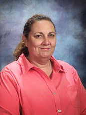 Dana Burdick : Special Education Teacher