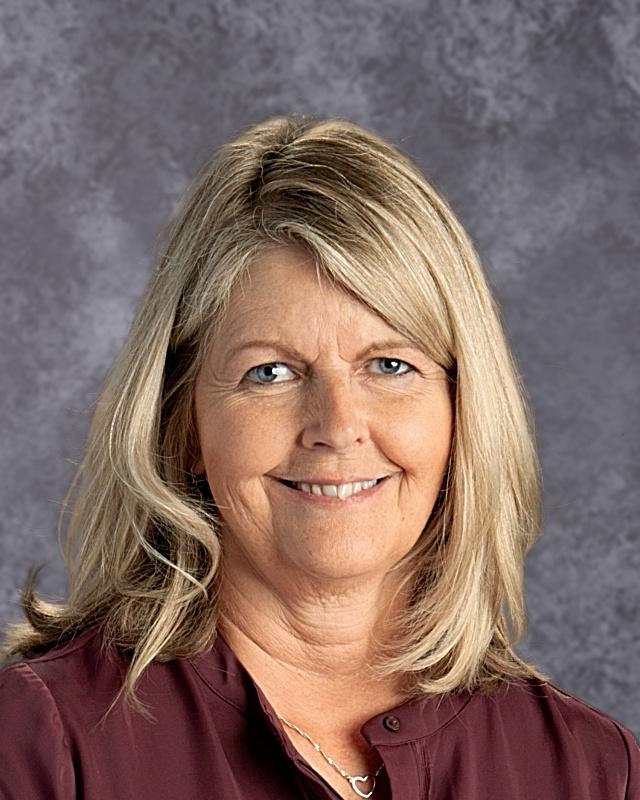 Linda Spainhower : 1st Grade Teacher