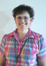 Joyce Sanders : Physical Education Teacher