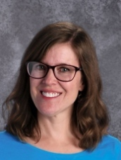 Christine Paletta : Dual Immersion Assistant