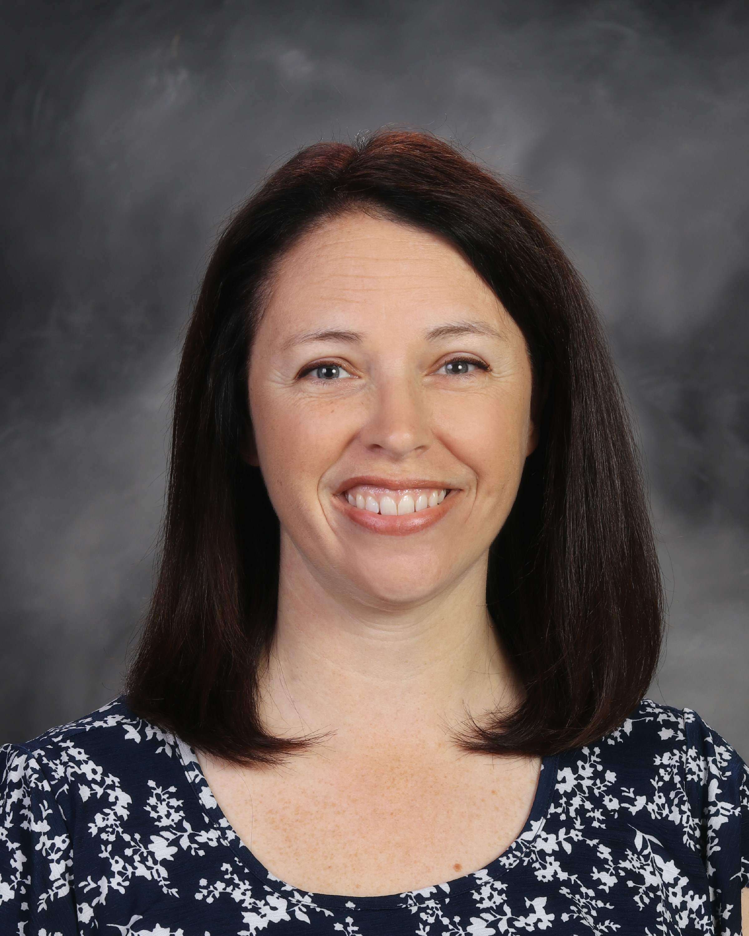 Carrie-Anne Stout : First Grade Teacher