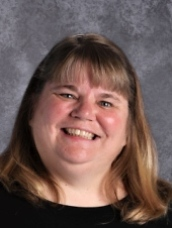 Lynda Engelen : Fifth Grade Teacher