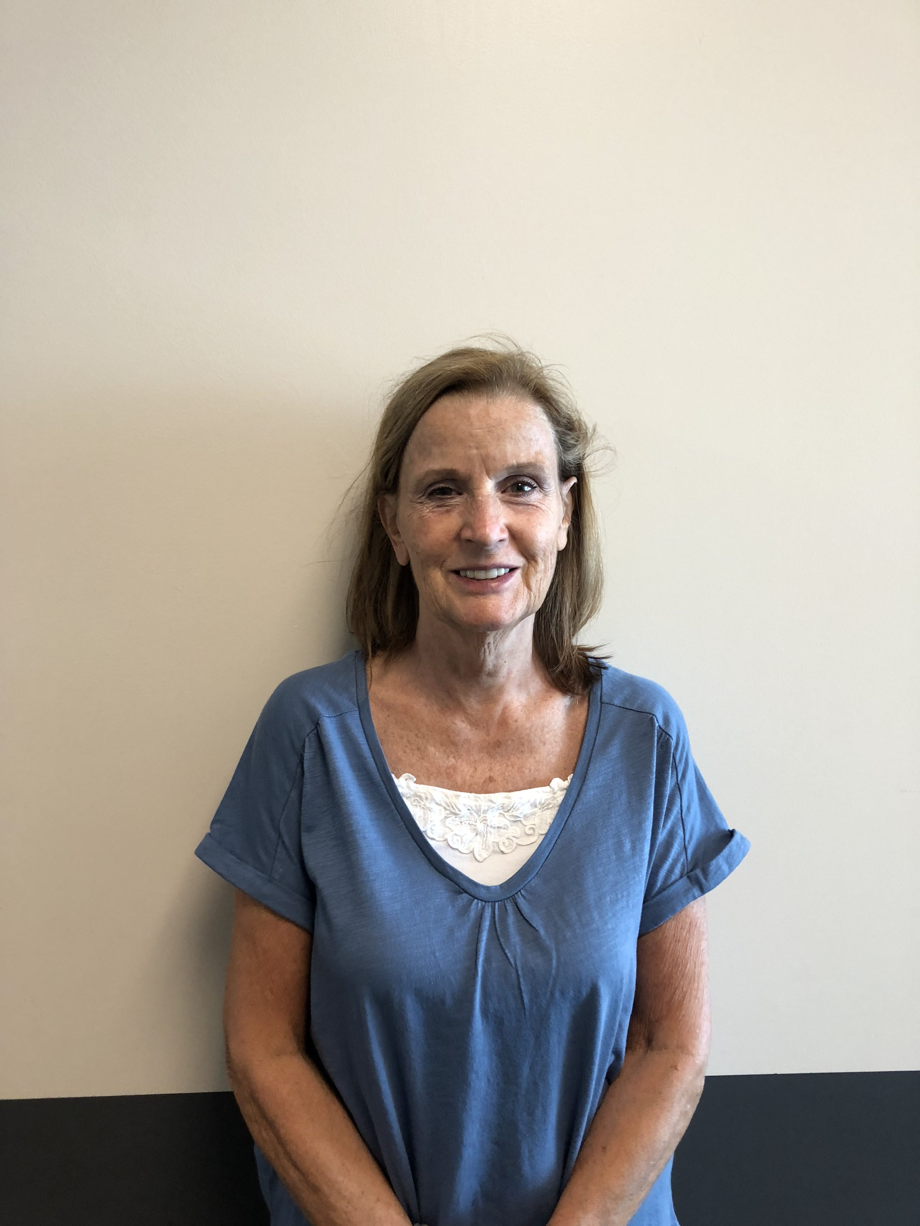 Ann Nowell : Severe Special Ed