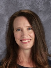 Kimberly Davidson : Severe Special Ed Assistant