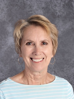Sharon Whiting : Reading Aide