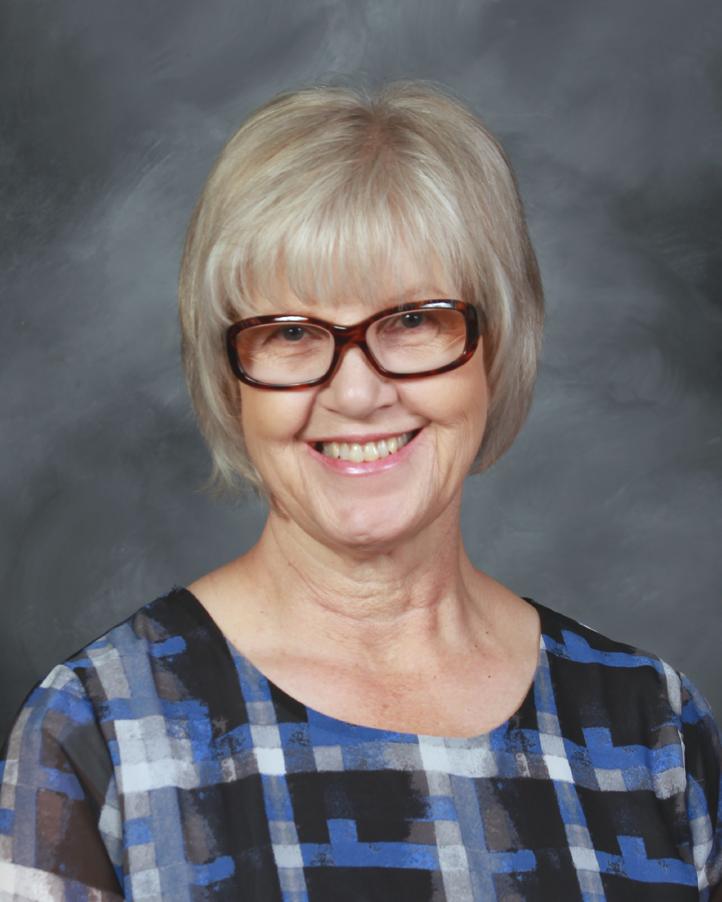 Evelyn Zielke : Special Education Mild/Moderate
