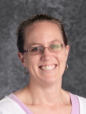 Stacey Williams : Special Education Teacher/Severe