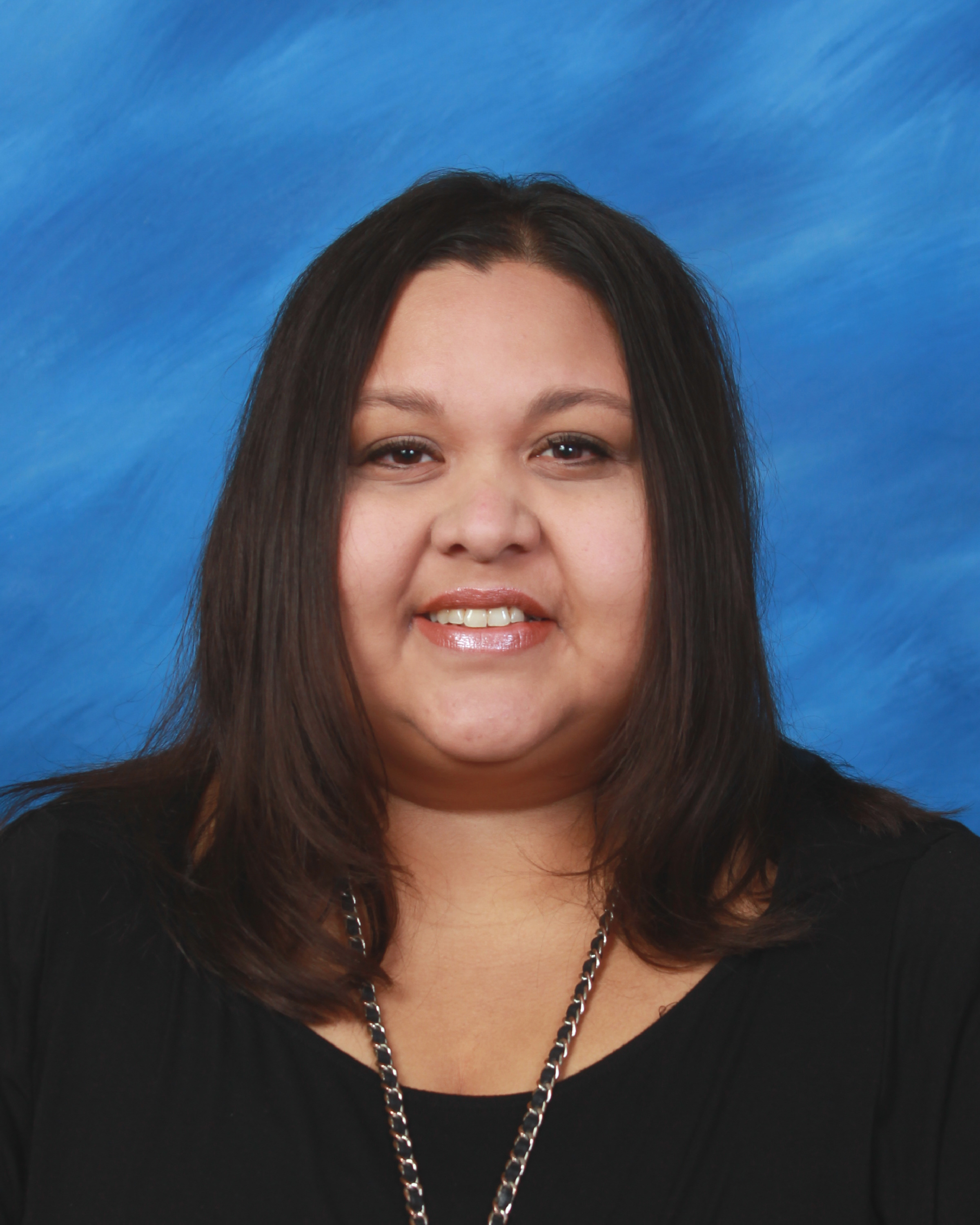 Elizabeth Monroy : DLI Spanish Teacher