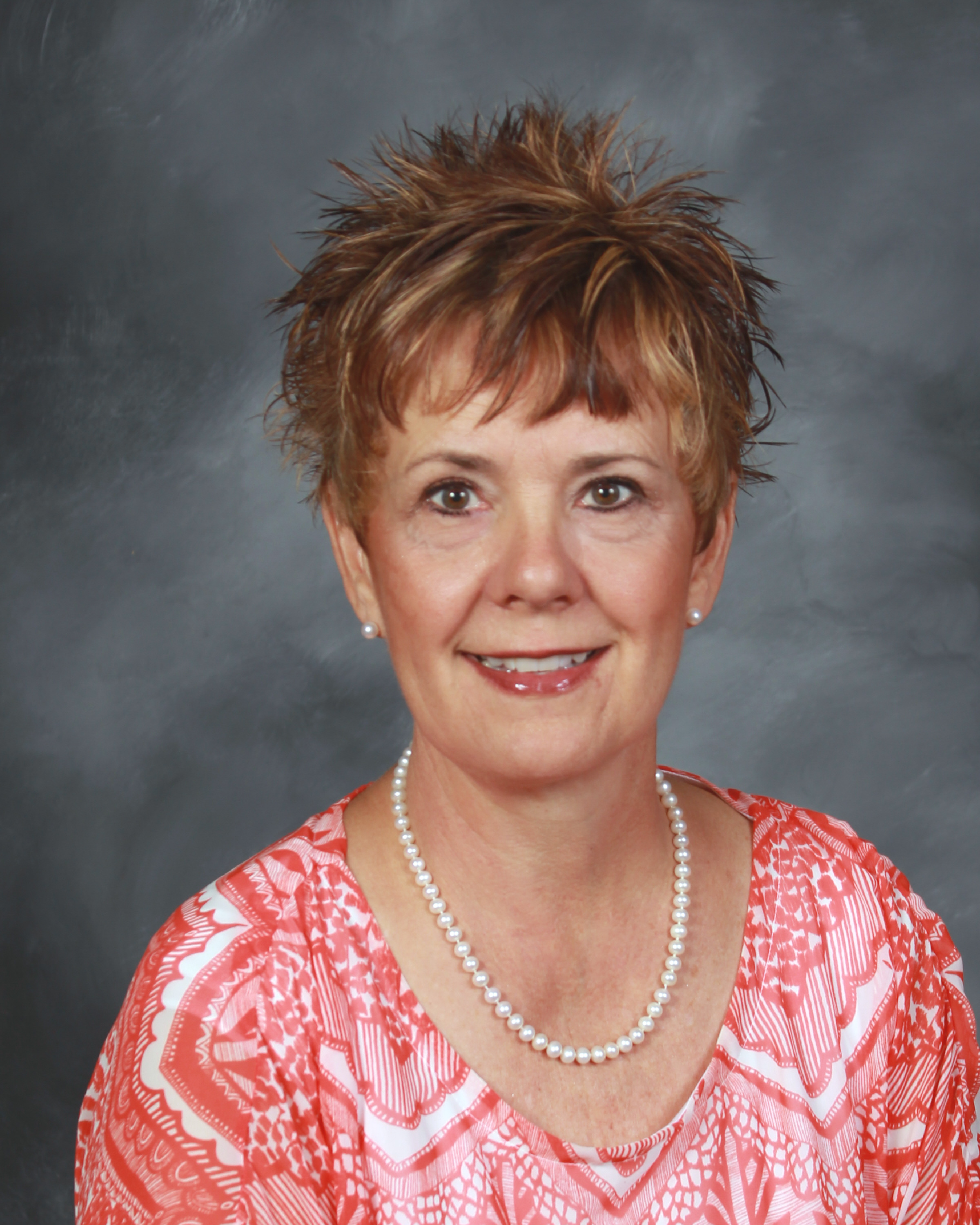 Karen Brandon : Kindergarten Teacher