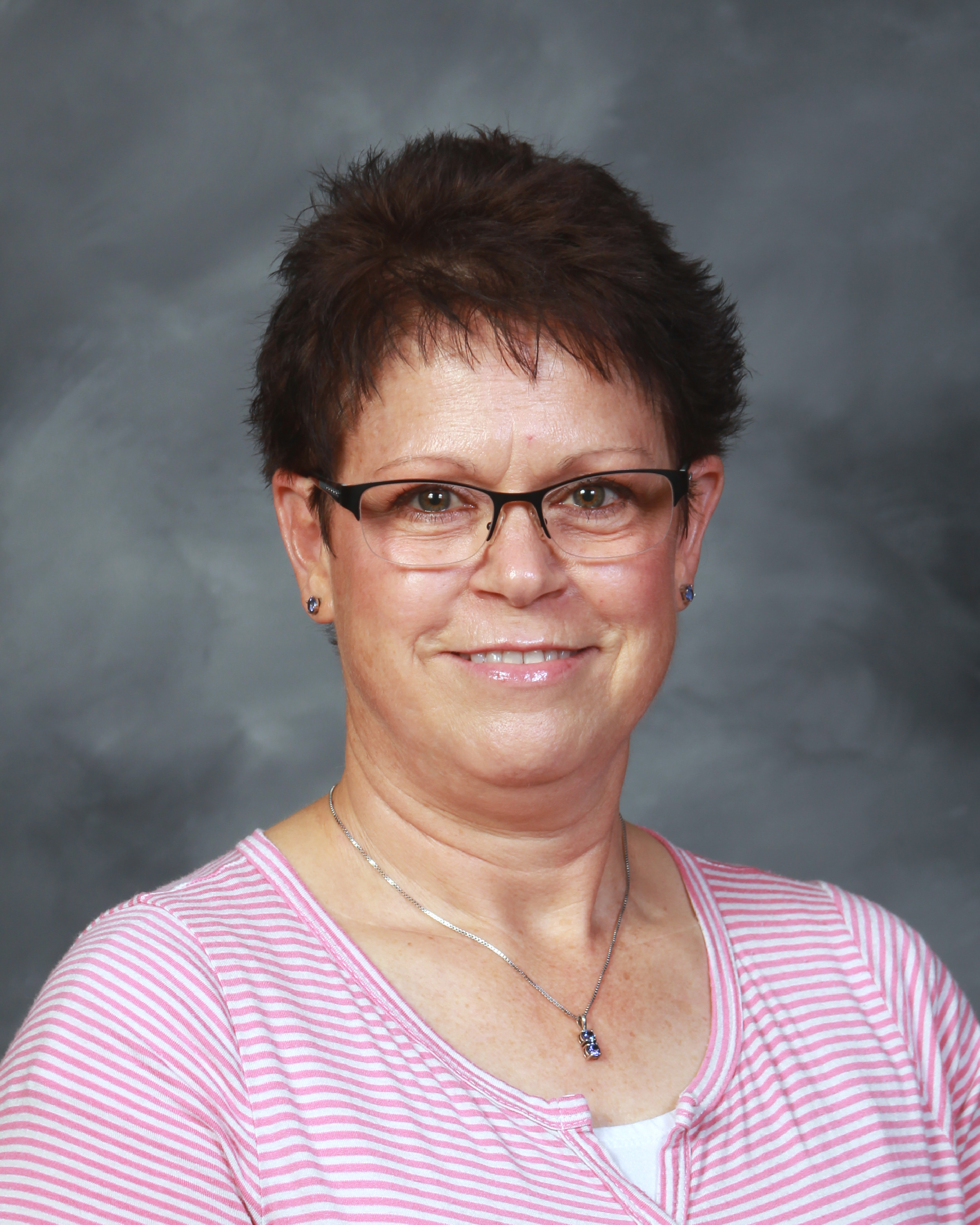 Geri Hardy : Special Education Teacher Mild/Mod