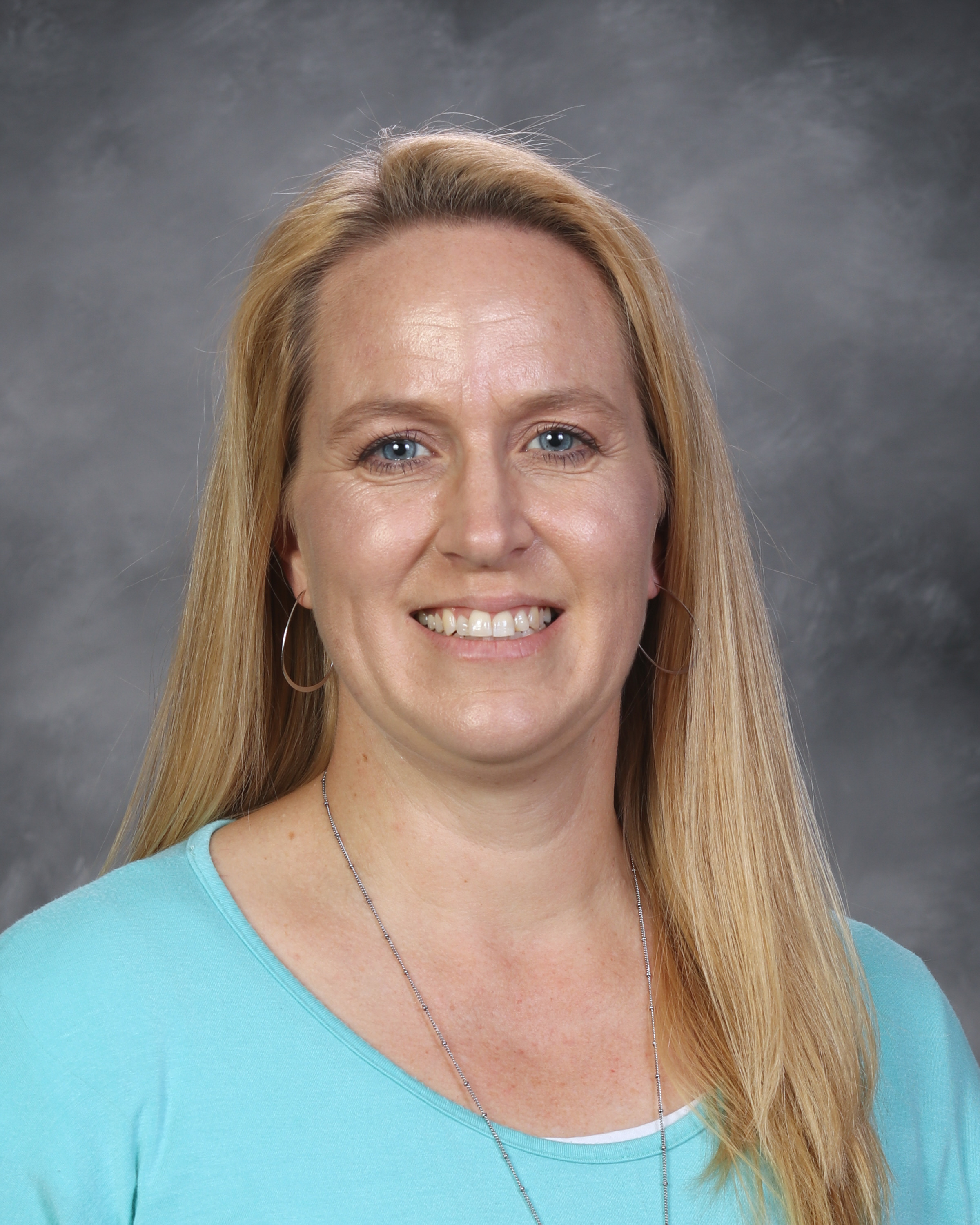 Stacey Williams : Special Education Teacher