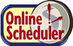 Online Scheduler Logo