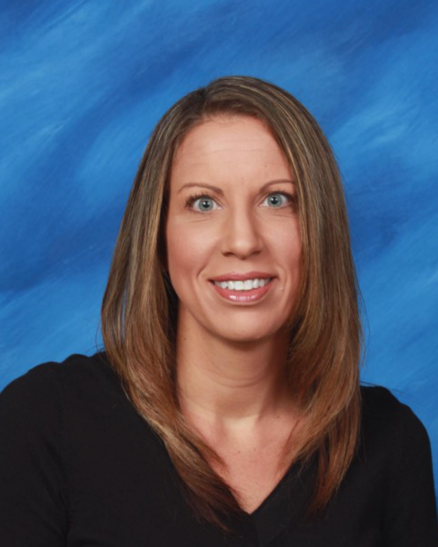 Jennifer Erickson : First Grade
