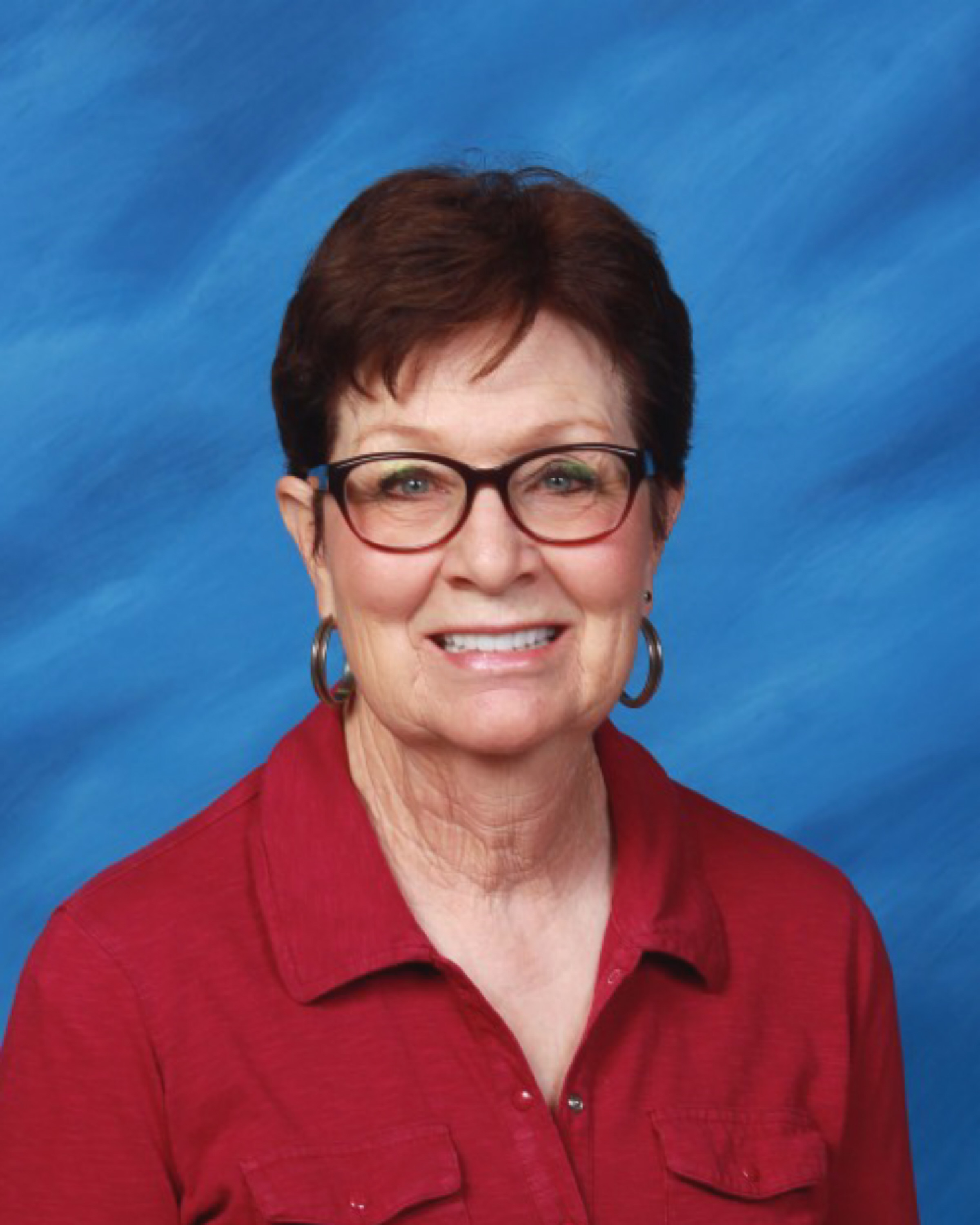 Barbara Frazier : Leveled Library Aide