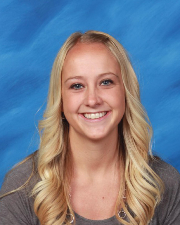 Jessica Hansen : Second Grade