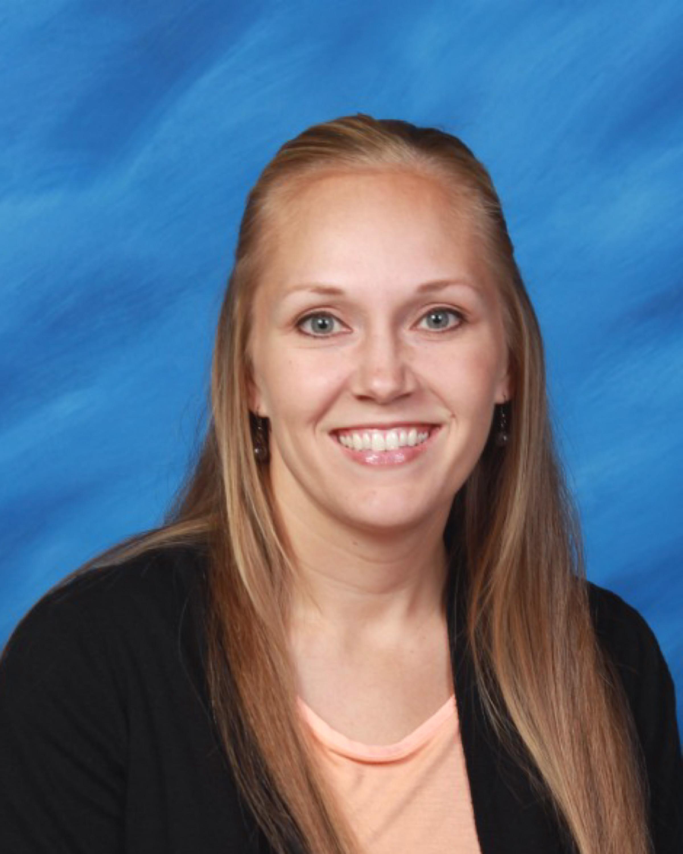 Sarah Karratti : Third Grade