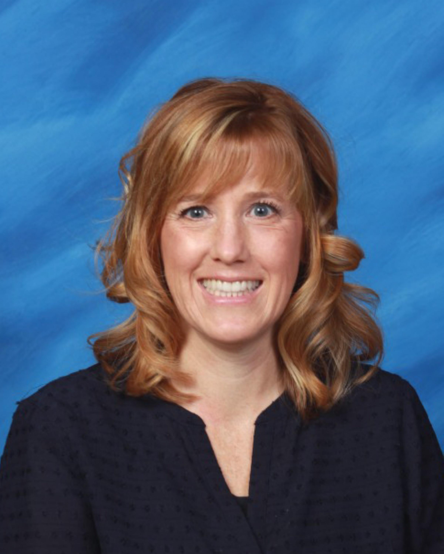 Alicia McArthur : Second Grade