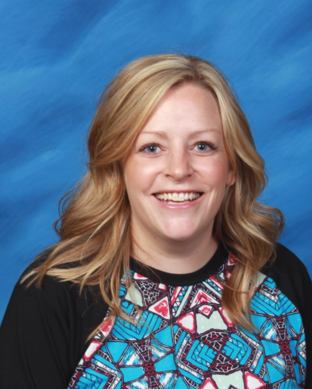 Jenny Wilson : Second Grade