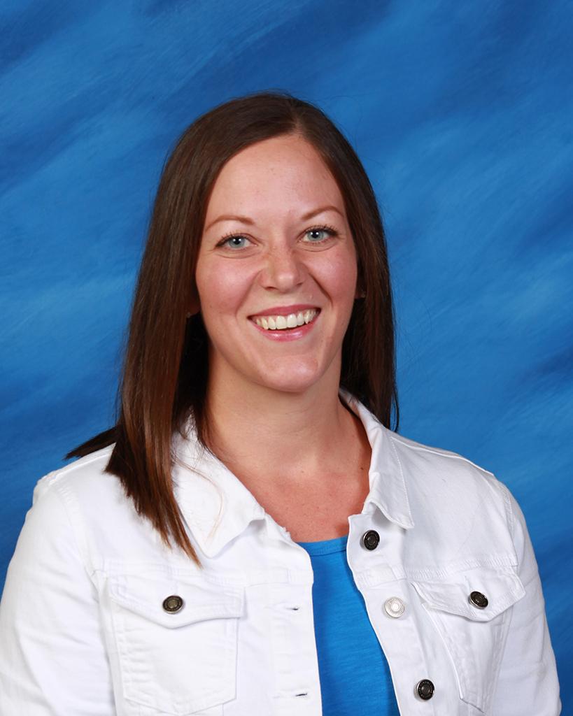 Emily Neumann : Kindergarten