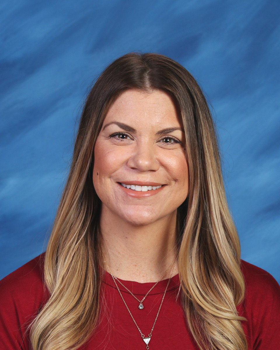 Marissa Almond : Fourth Grade