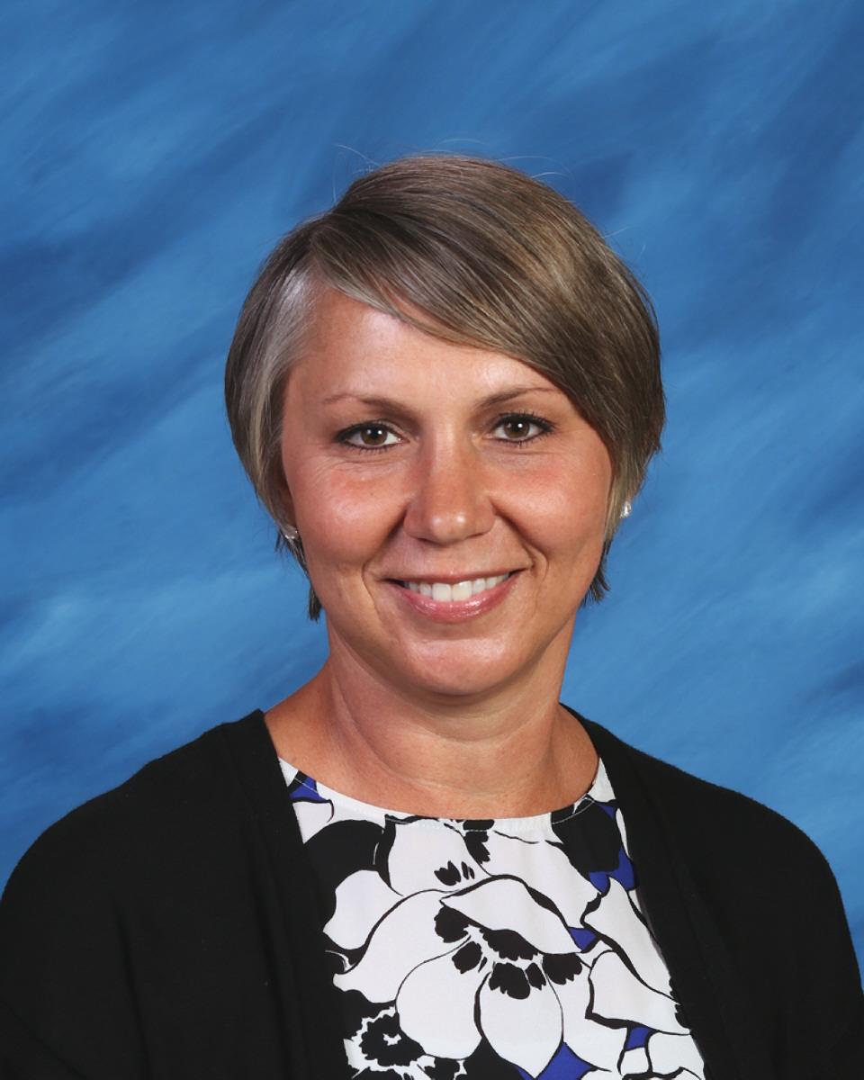 Erin Gotay : Third Grade