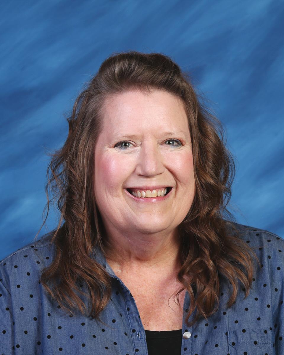 Lori Ivey : Second Grade