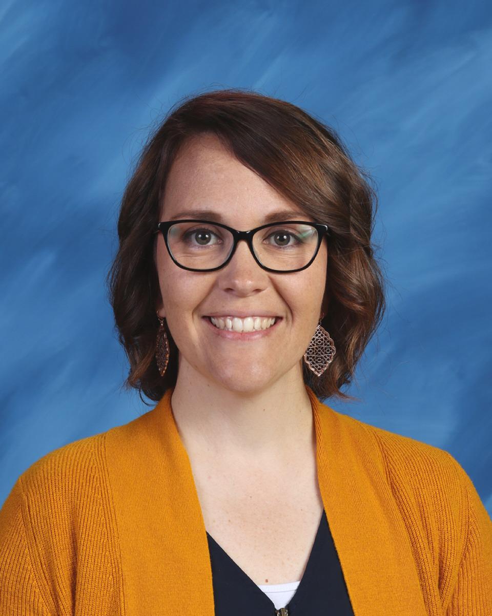 Maggie Seegmiller : Fourth Grade