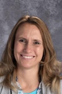 Heather Day : Third Grade