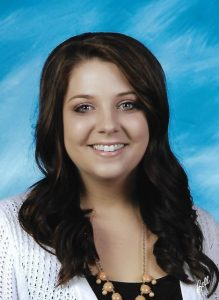 Kathryn Christensen : First Grade