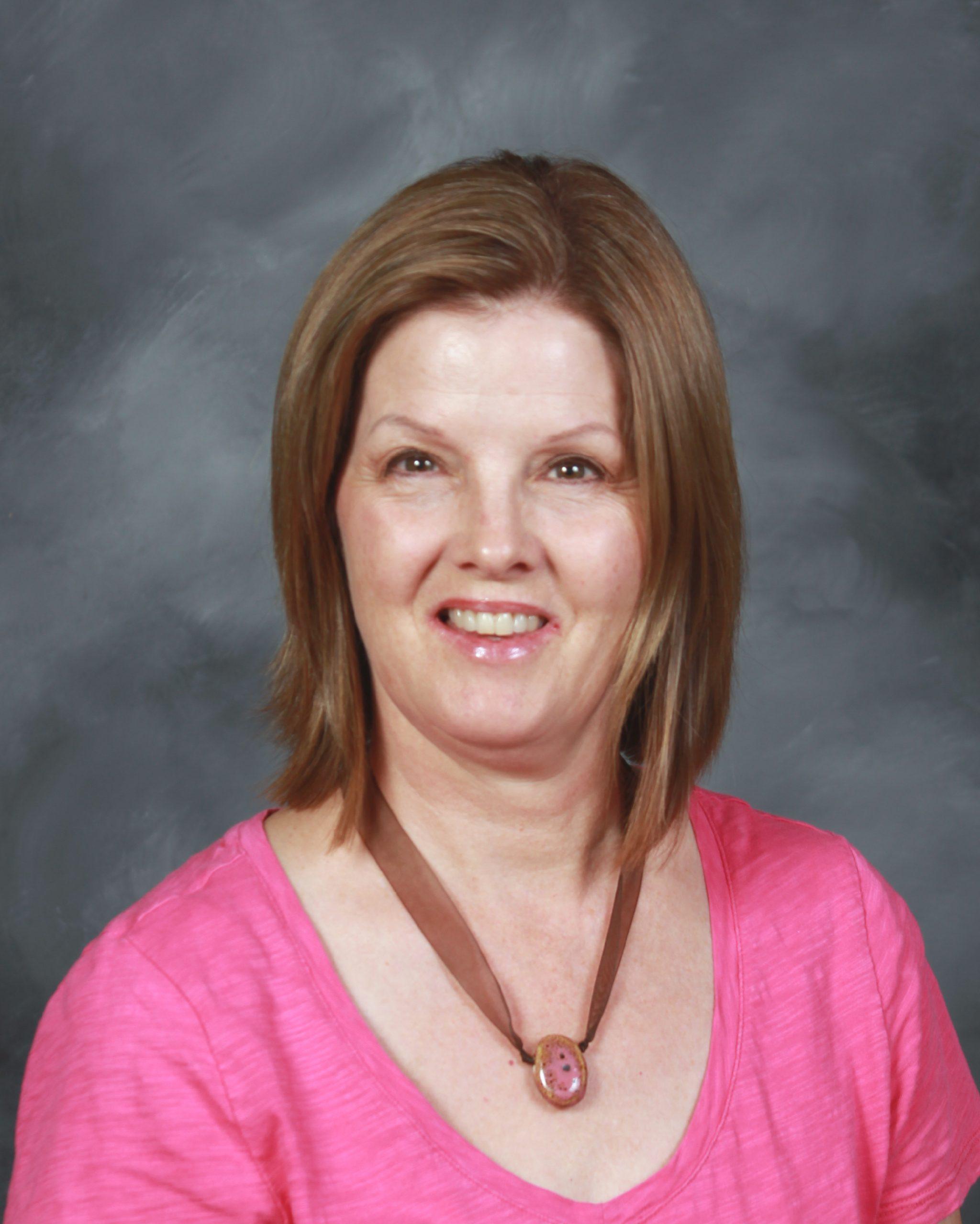 Sonya Abraham : Librarian