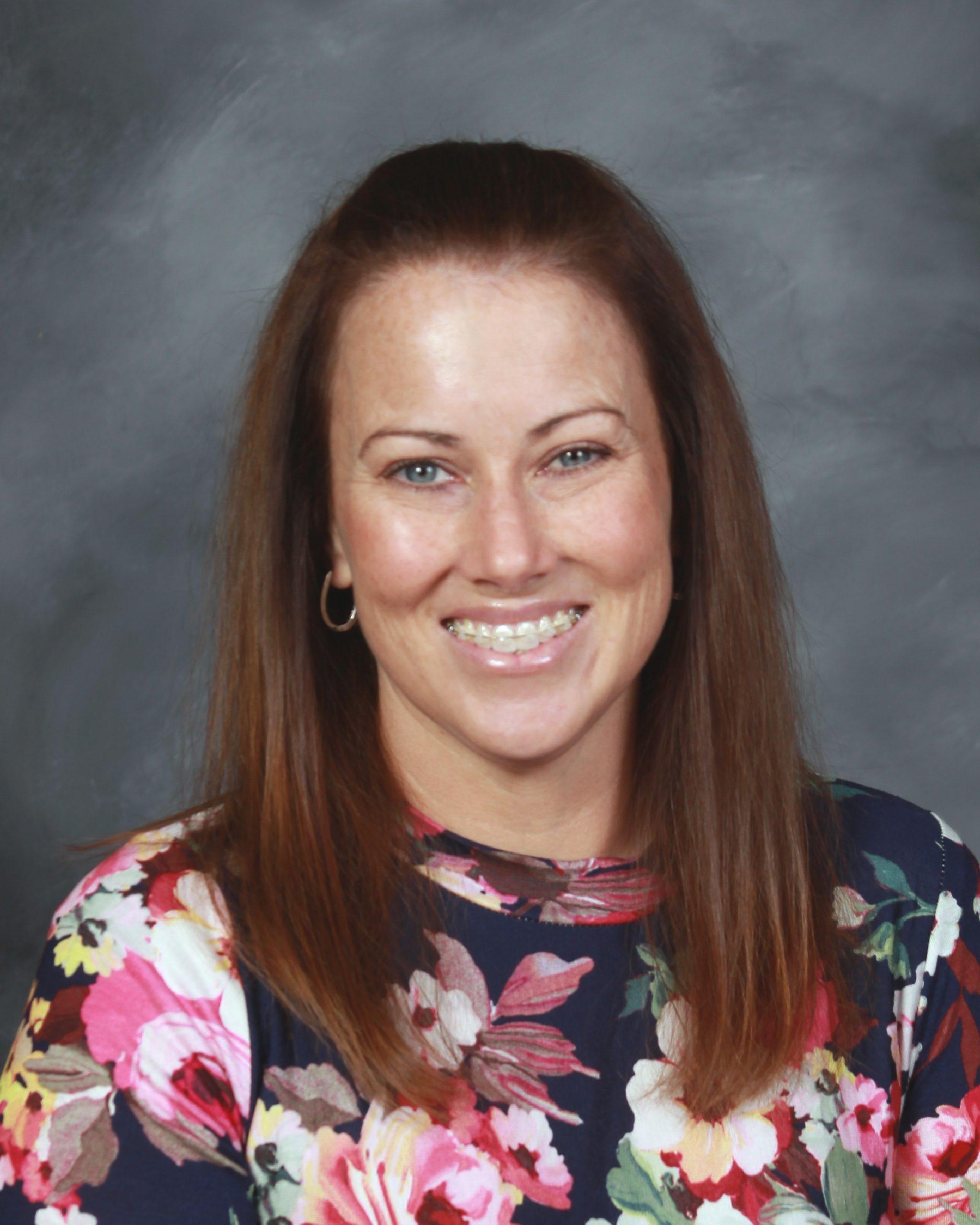Shannon Dempsey : Special Education Teacher/Severe