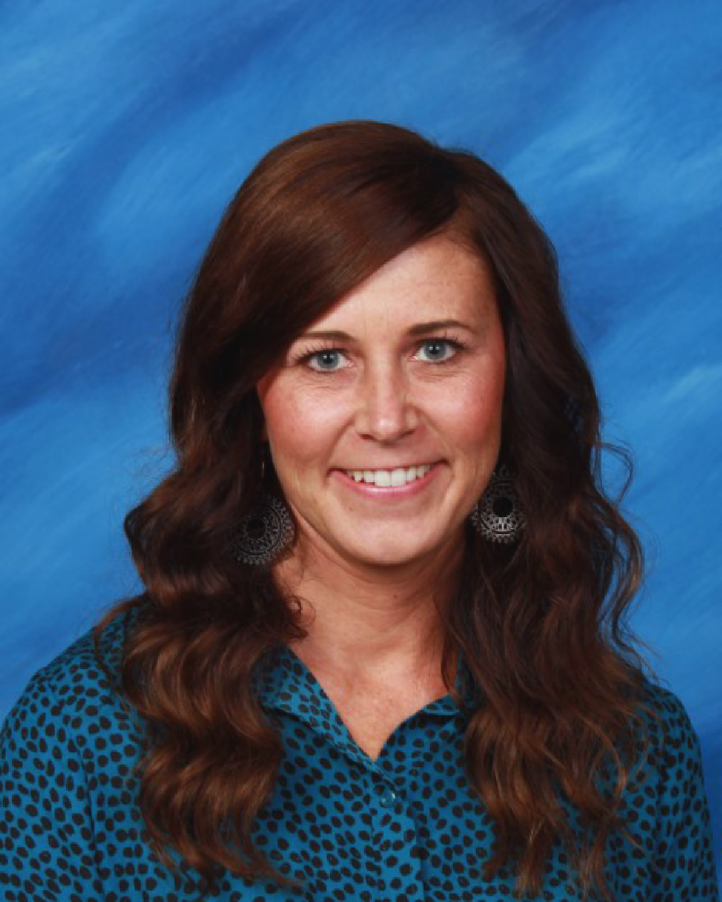 BobbiJo Burk : Second Grade