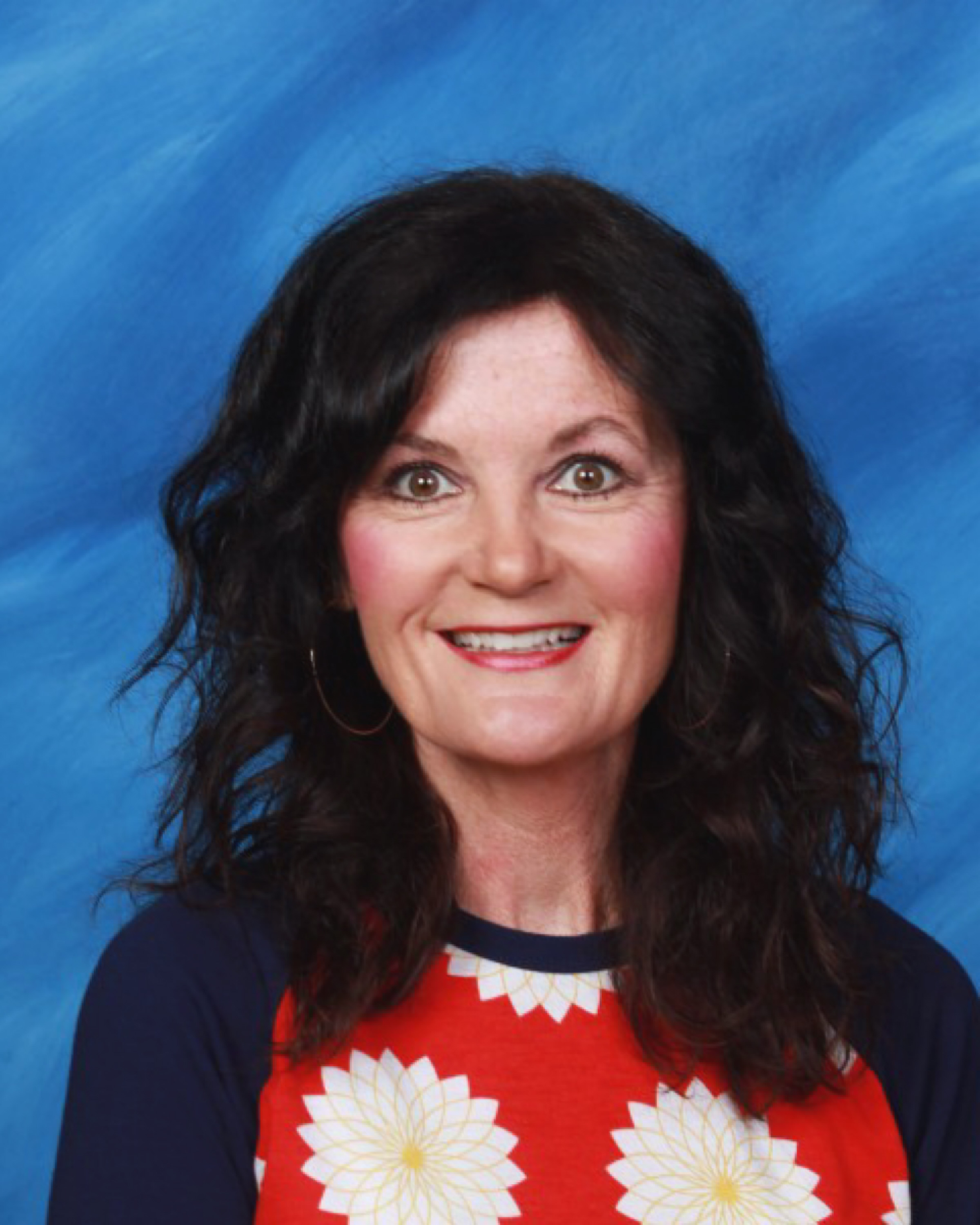 Kandi Clark : Reading Interventionist