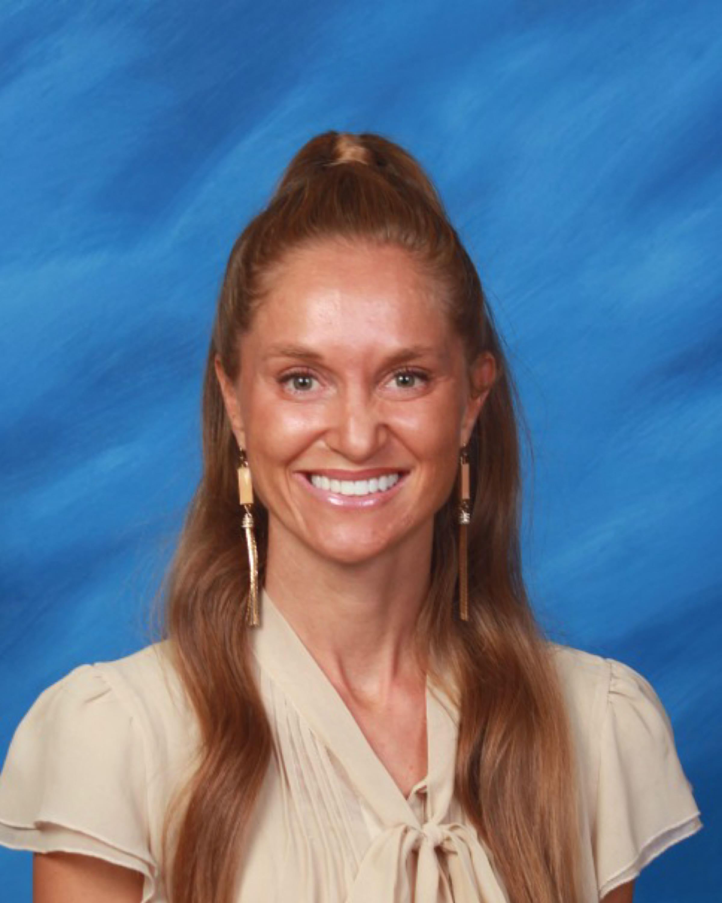 Mikelle Hafen : Counselor