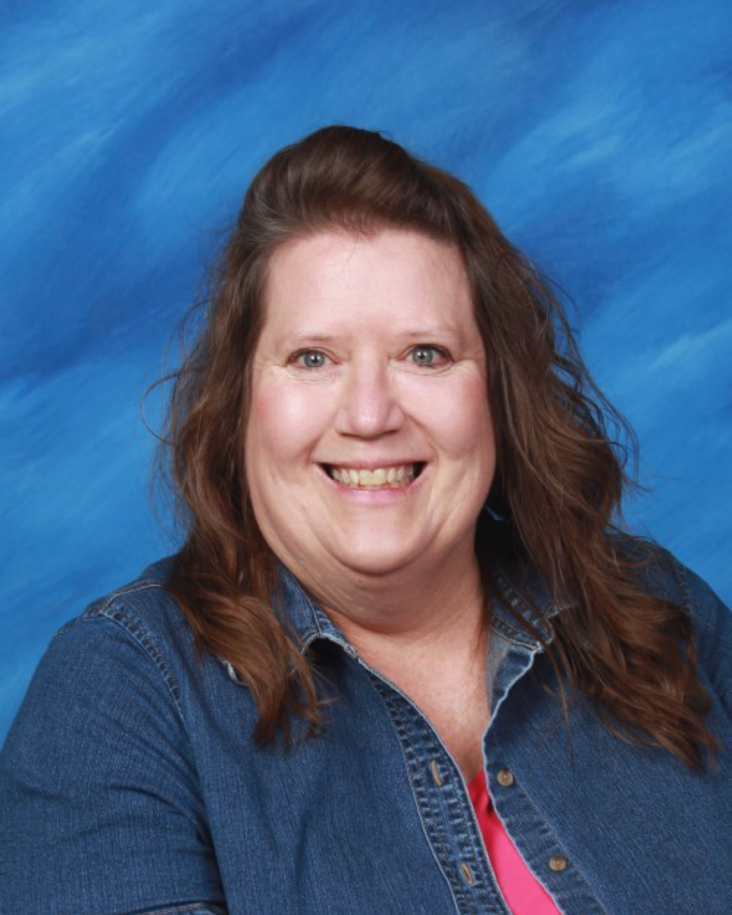 Lori Ivey : Second Grade