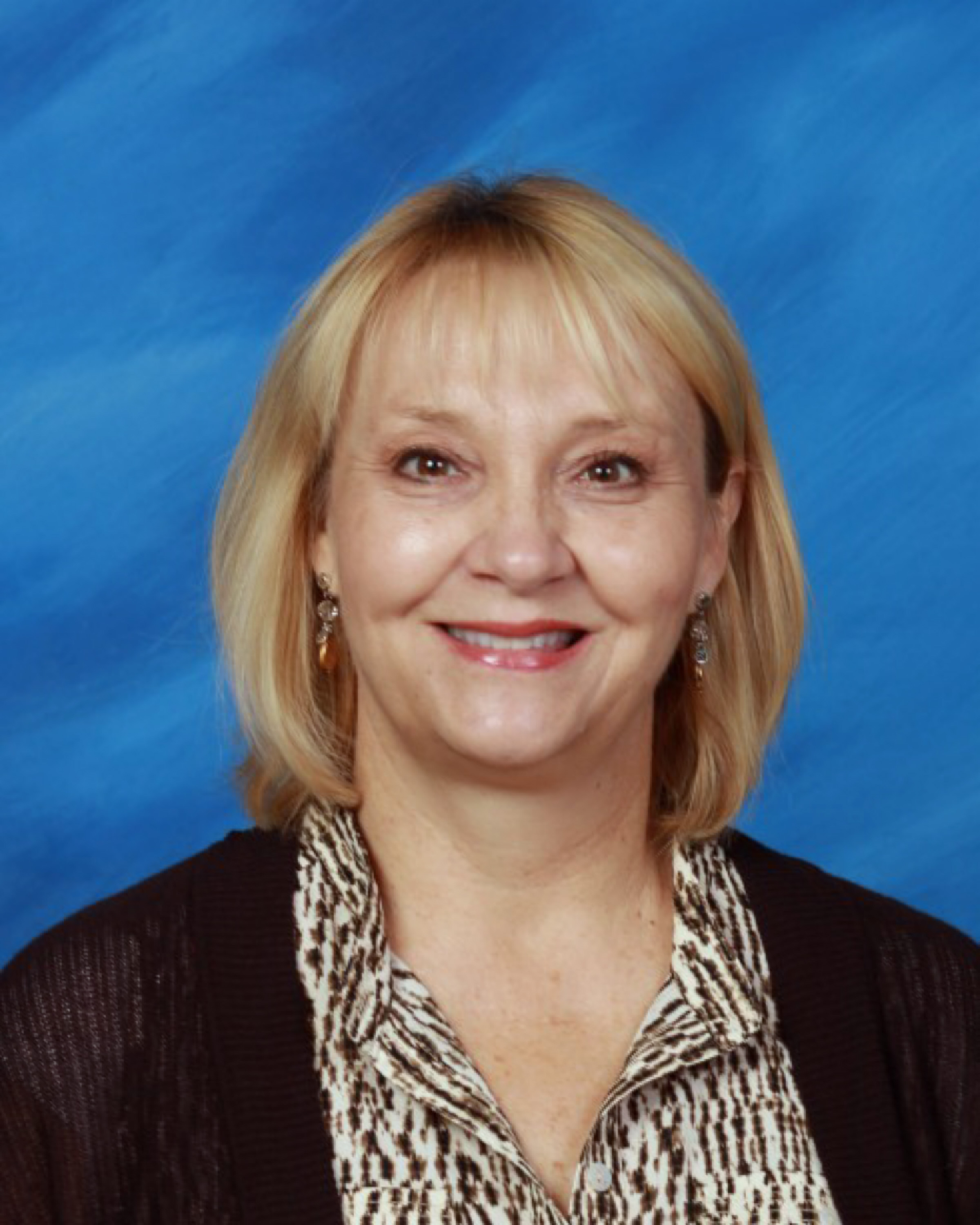 Lisa Reber : Second Grade