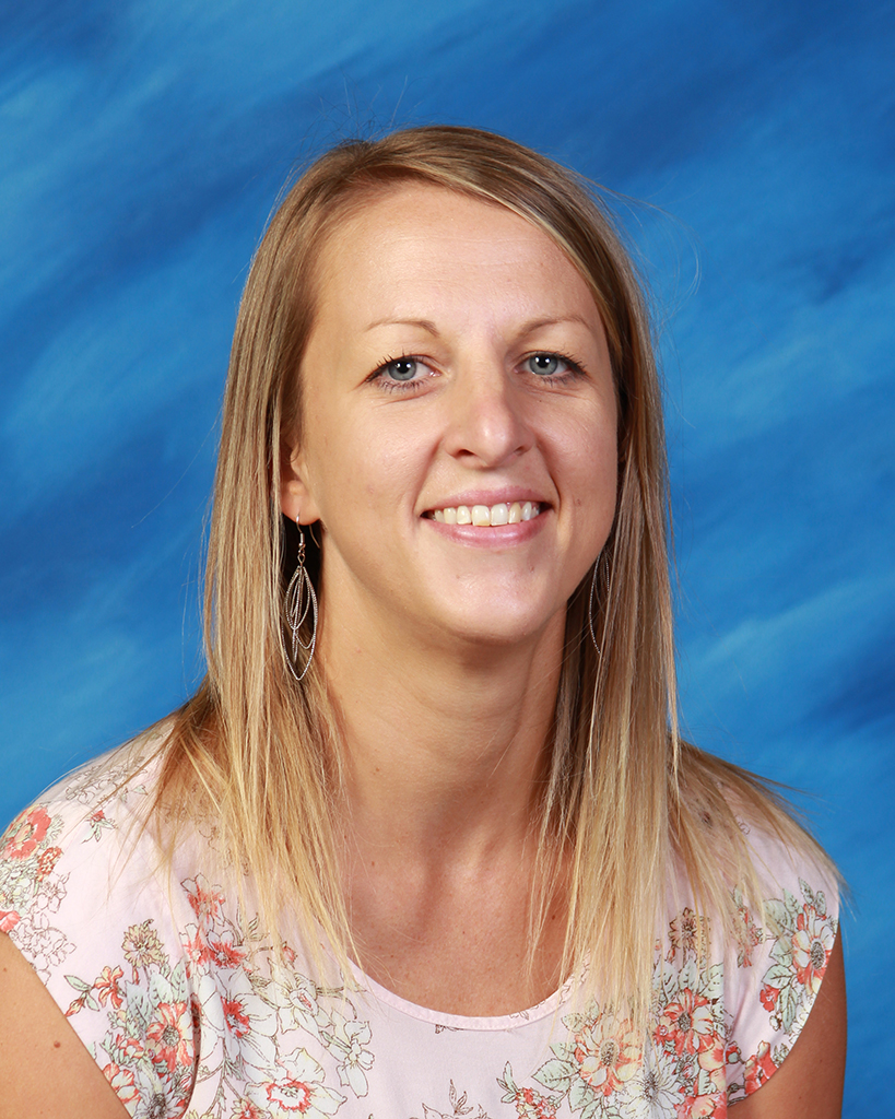 Melissa Rosenkrantz : Resource Teacher